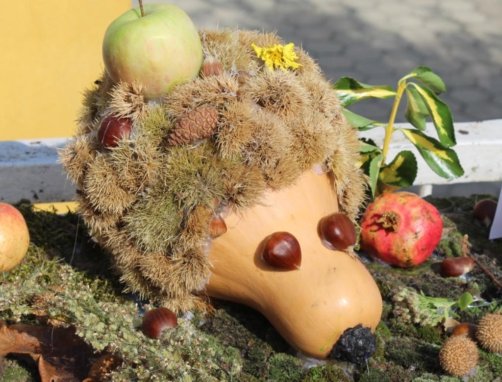 Chestnut Festival in Belasitsa