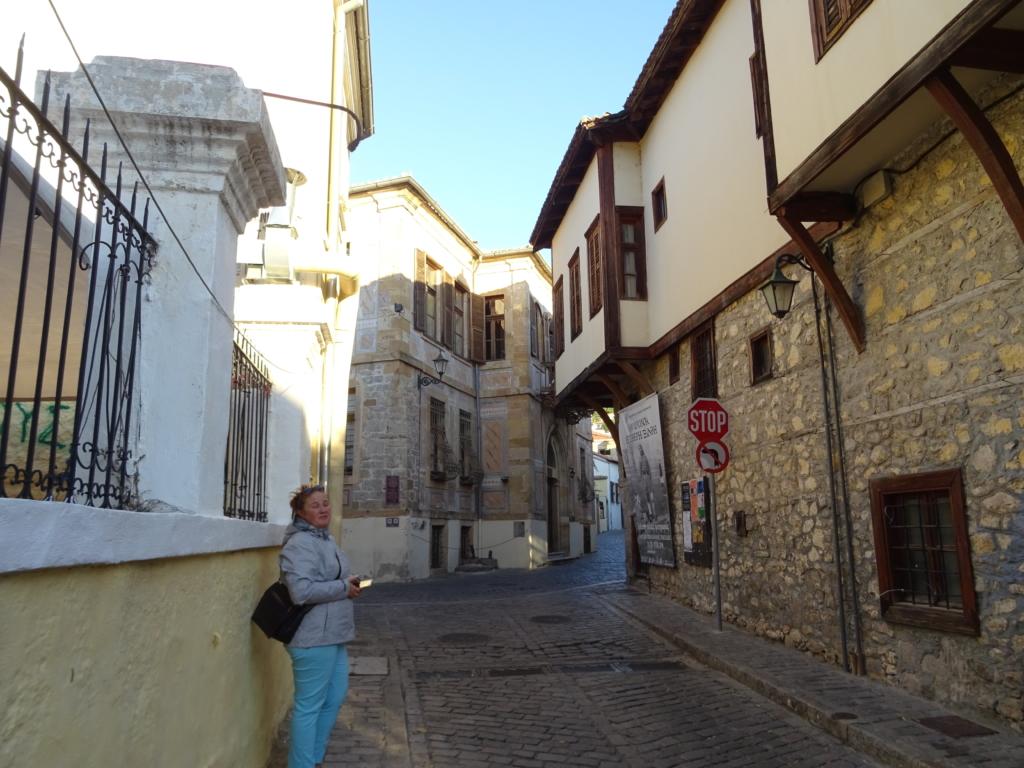 Old Town of Xanthi
