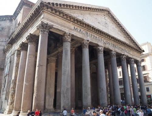 Rome in cliches