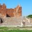 Visit Ostia Antica: Roman Capitolium