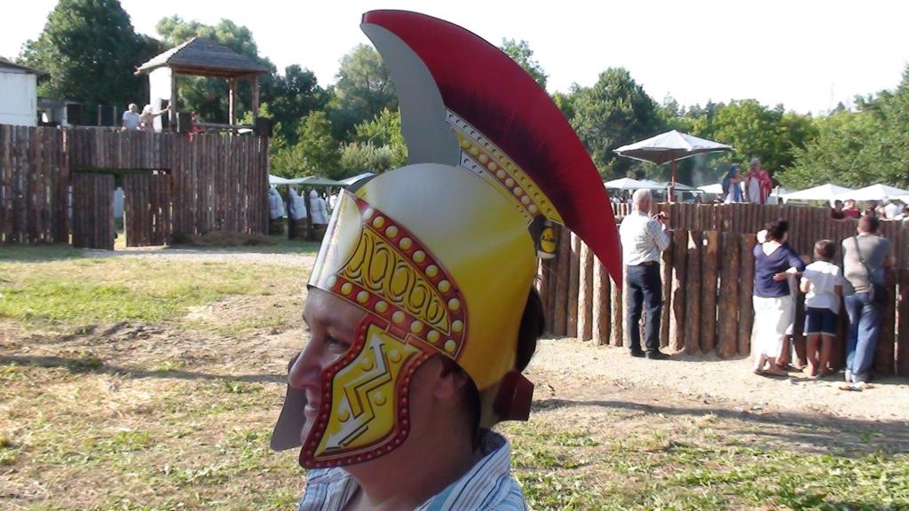 Римски фестивал Абритус, Разград