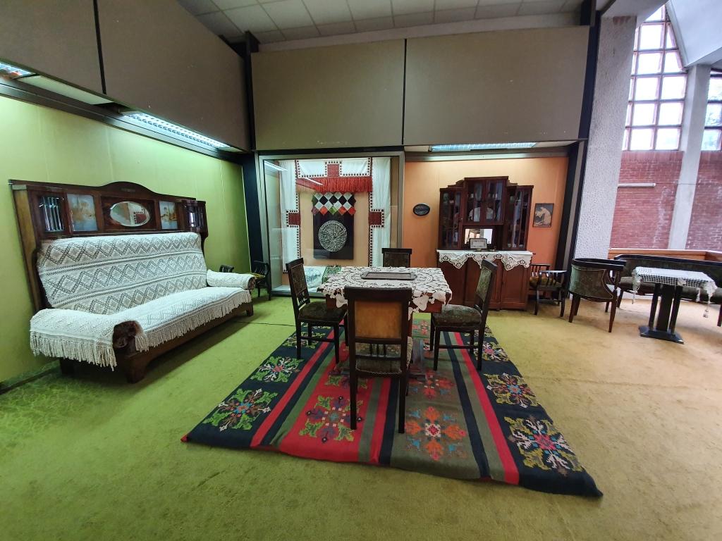 Blagoevgrad Ethnographic Exhibition