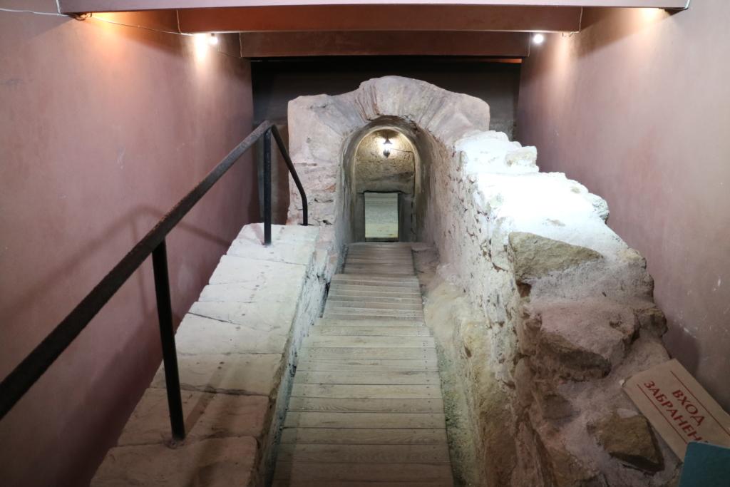 Roman Tomb, Hissar