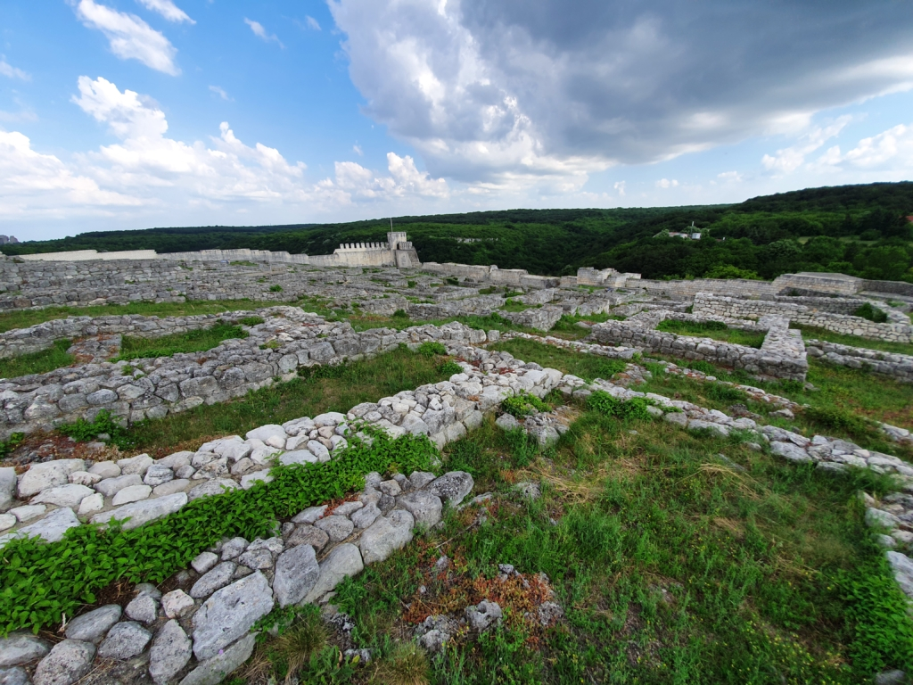What to see in Northeast Bulgaria: Shumen Fortress