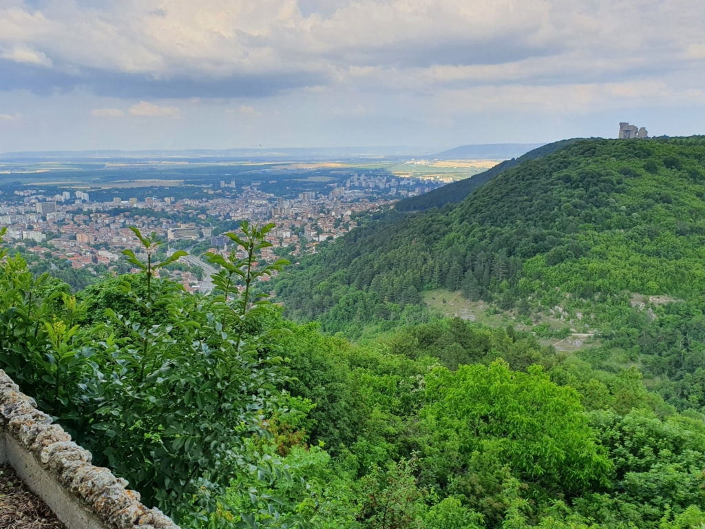 What to see in Northeast Bulgaria
