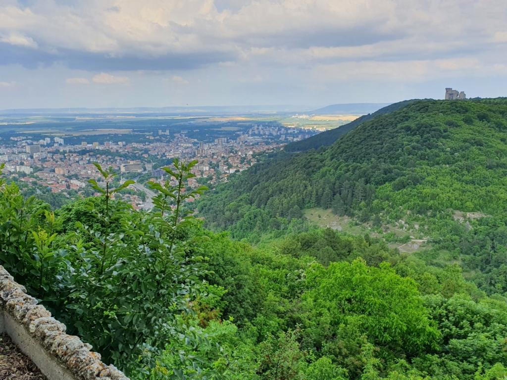 Что посмотреть в Северо-восточной Болгарии