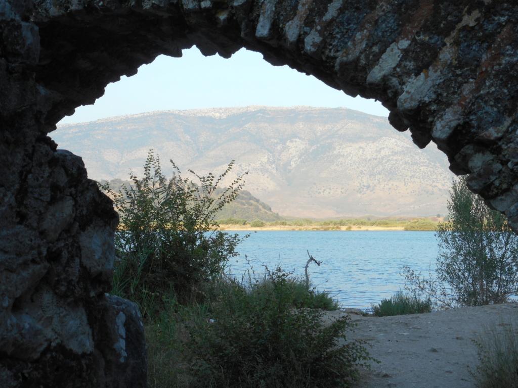 Места за посещение с Б на Балканите