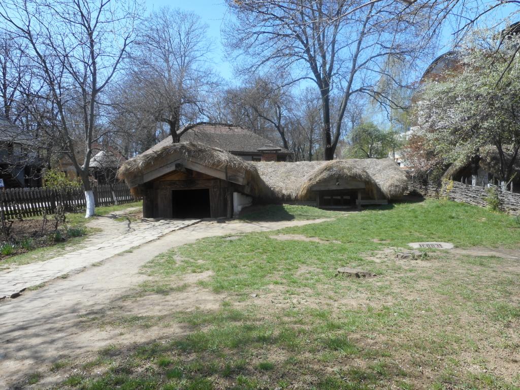 What to se ein Bucharest - Herastrau Park