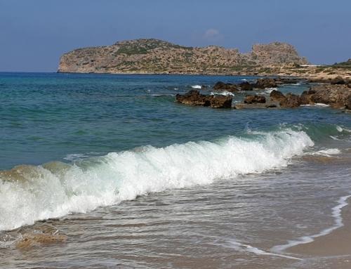 Седем любими близки плажове на Балканите