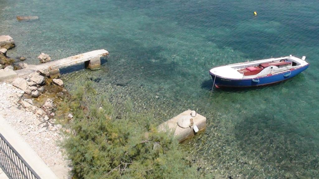 Остров Колочеп, Дубровник, Хърватия