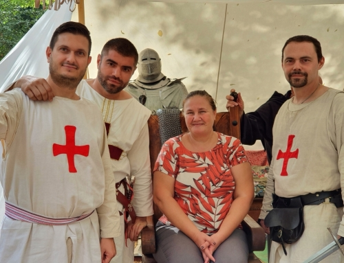 A historic festival in Plovdiv