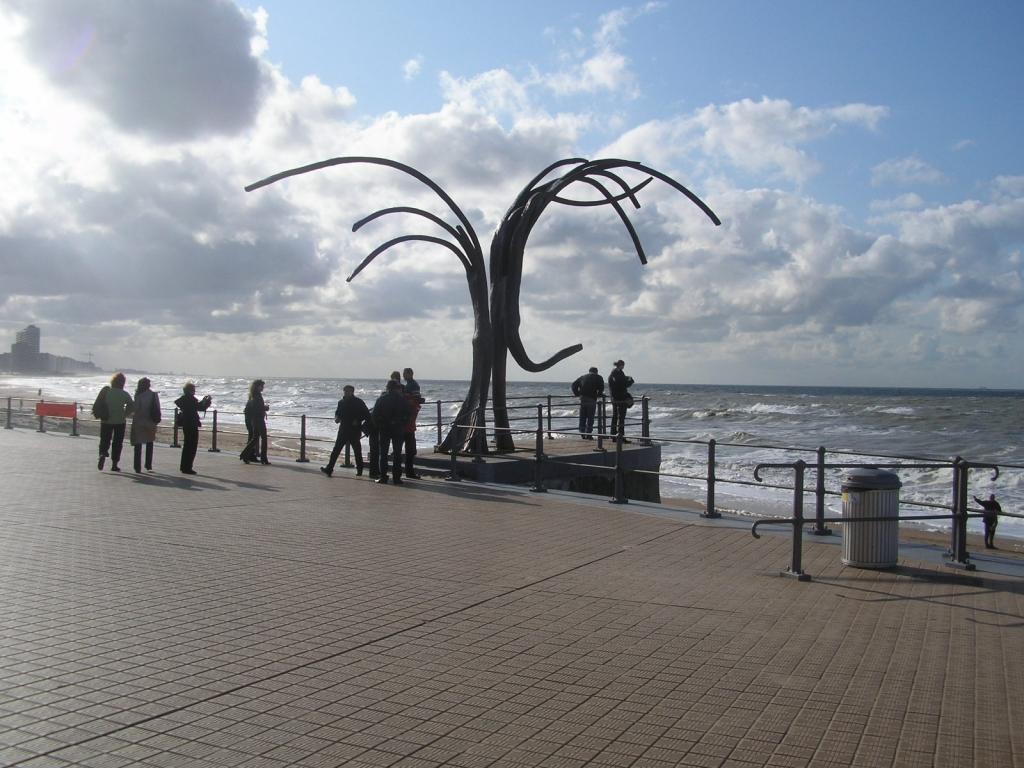 Oostende, Flanders