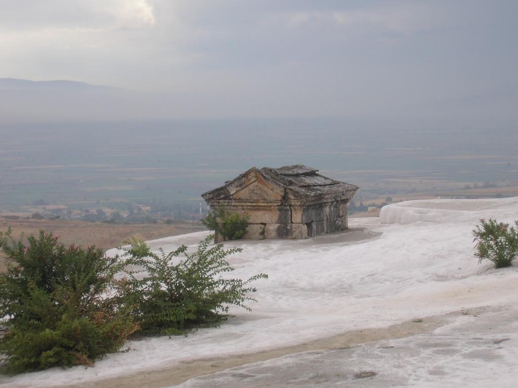 Егейското крайбрежие на Турция