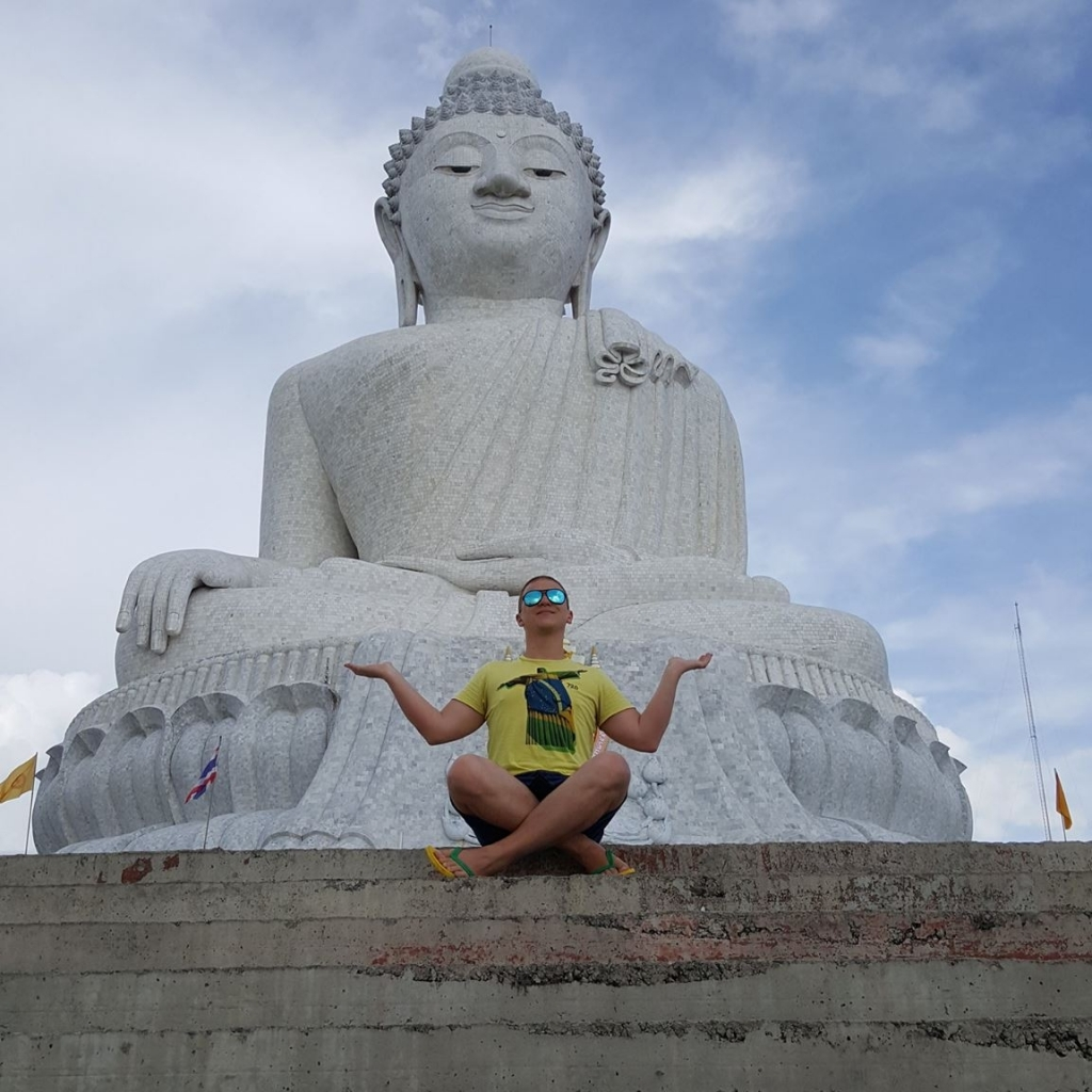 Traveller profession in Thailand