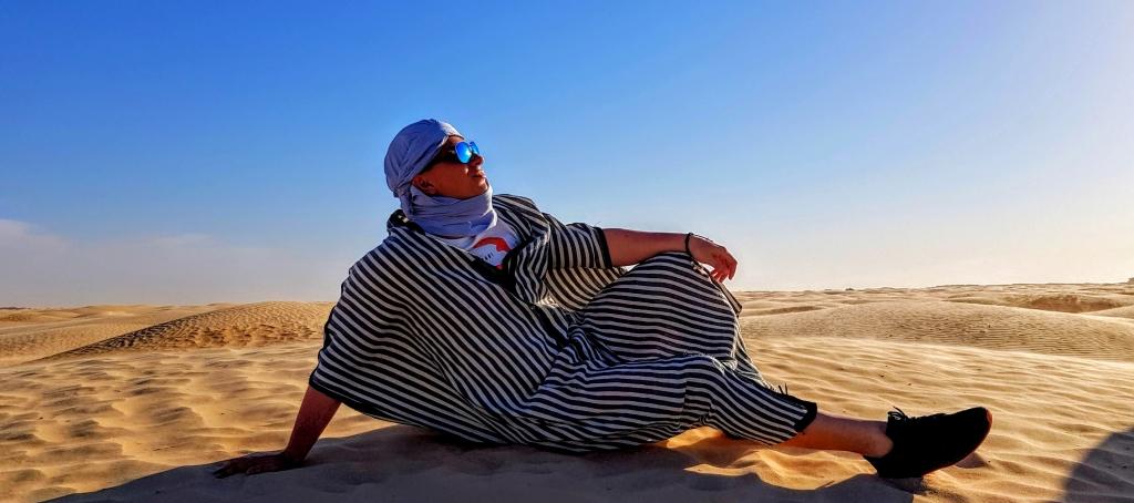 Tunisia, Sahara