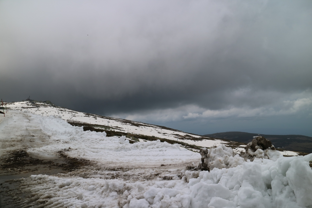 """Places to see in Bulgaria with """"V"""" - Vitosha Mountain"""