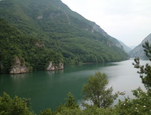 Четири любими забележителности с В на Балканите