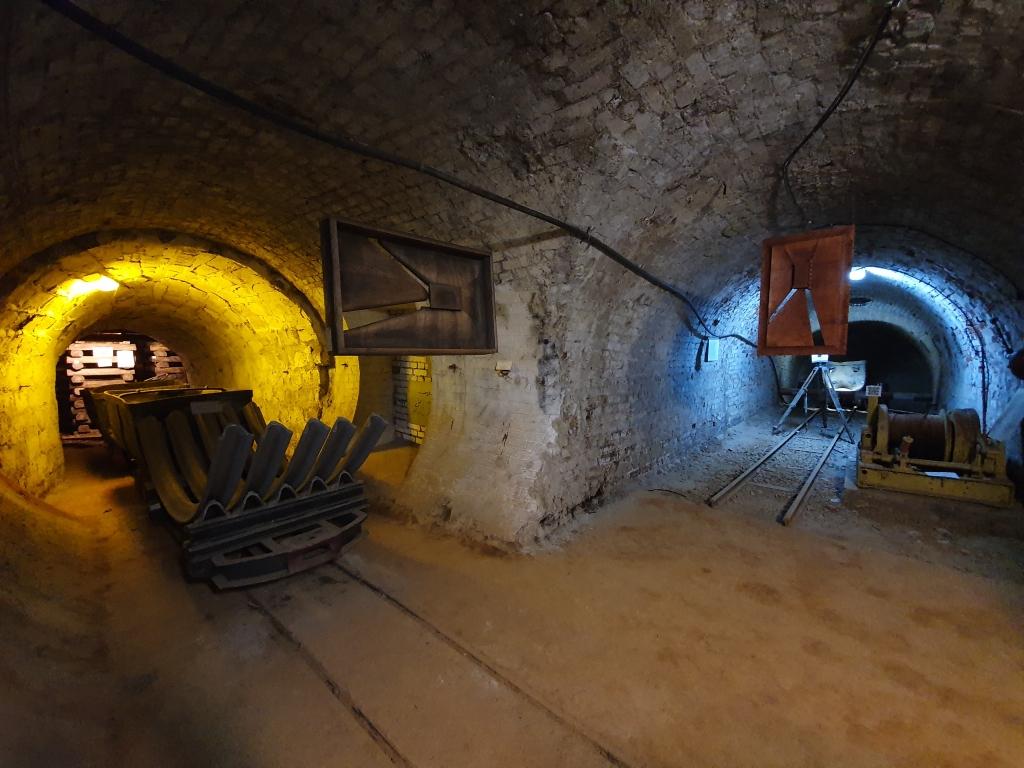 Underground Pernik