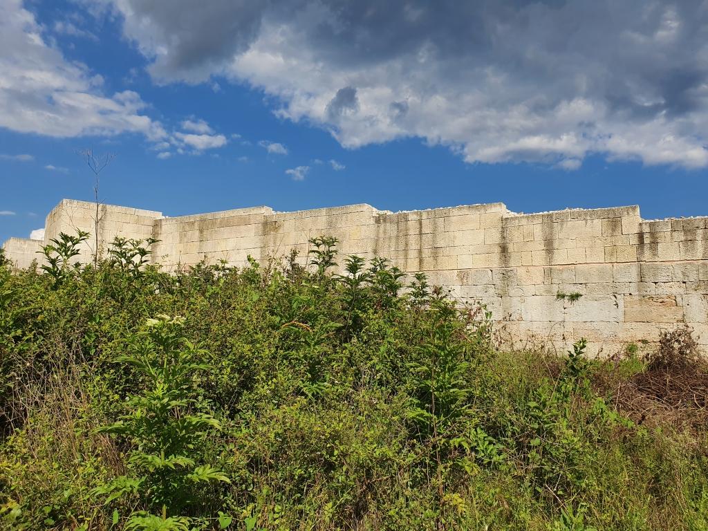 Yailata Fortress, municipality of Kavarna