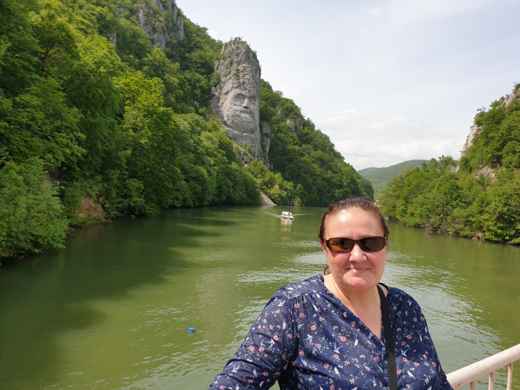 Favourite destinations with D on the Balkans - Dubova