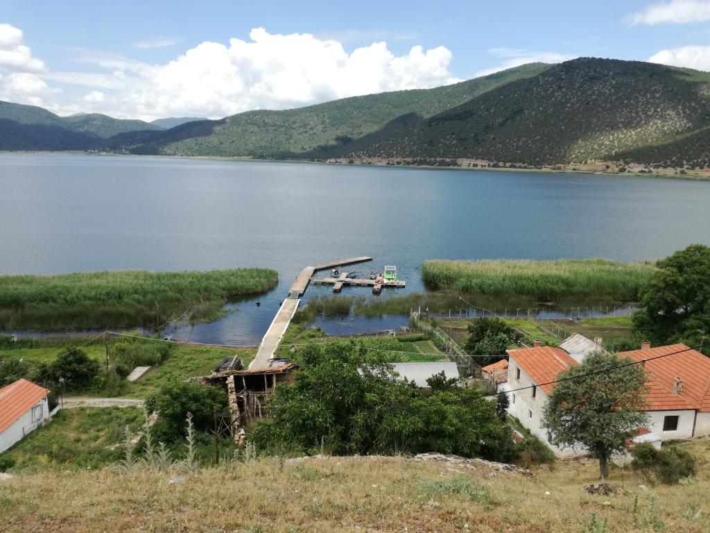Agios Achilios Island